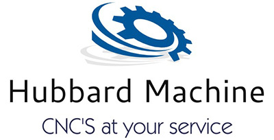 hubbard machine logo